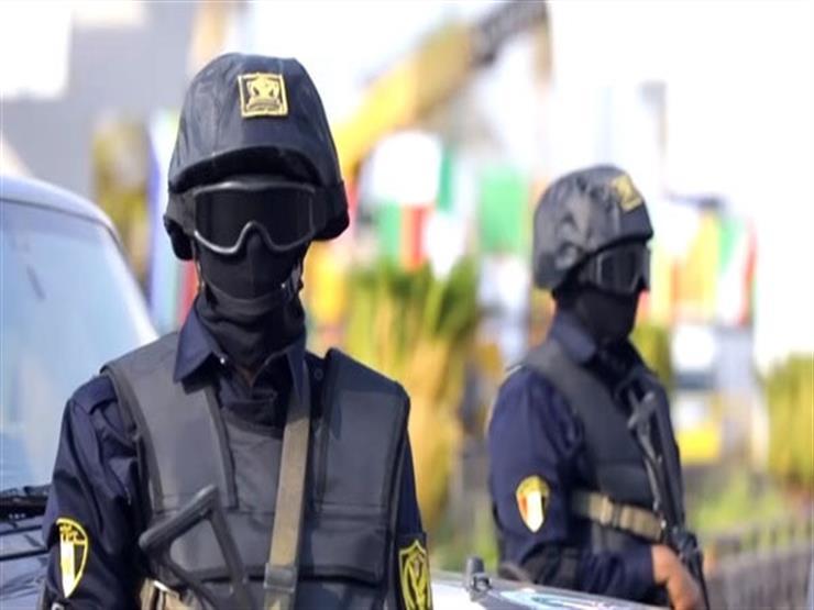 مصدر: استشهاد ضابطين وشرطي ومقتل 4 مساجين حاولوا الهروب من سجن طرة