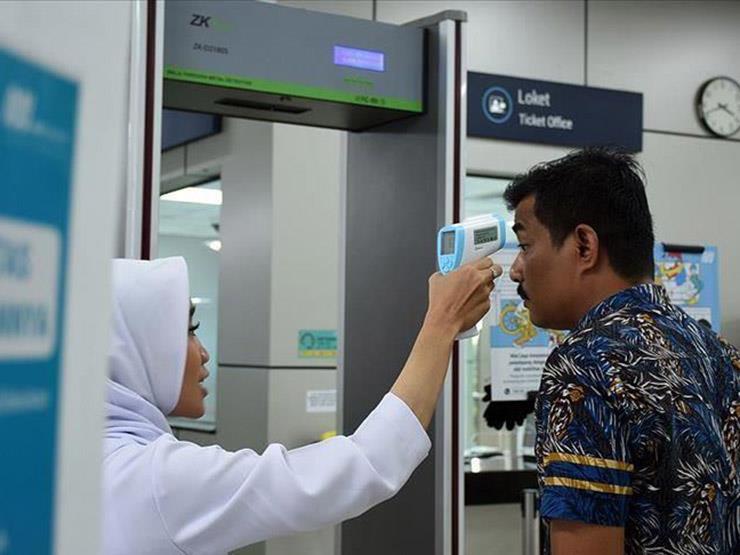 إندونيسيا تسجل 3141 إصابة جديدة بكورونا