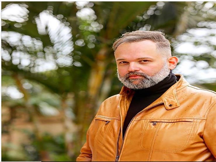 نجل محمود عبدالعزيز يعلق على التشابه الكبير بين والده والفنان العالمي جاك نيكلسون