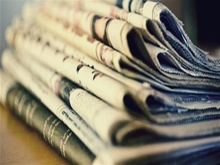 ذروة تفشي كورونا وحبس مروجي الشائعات أبرز عناوين الصحف   مصراوى