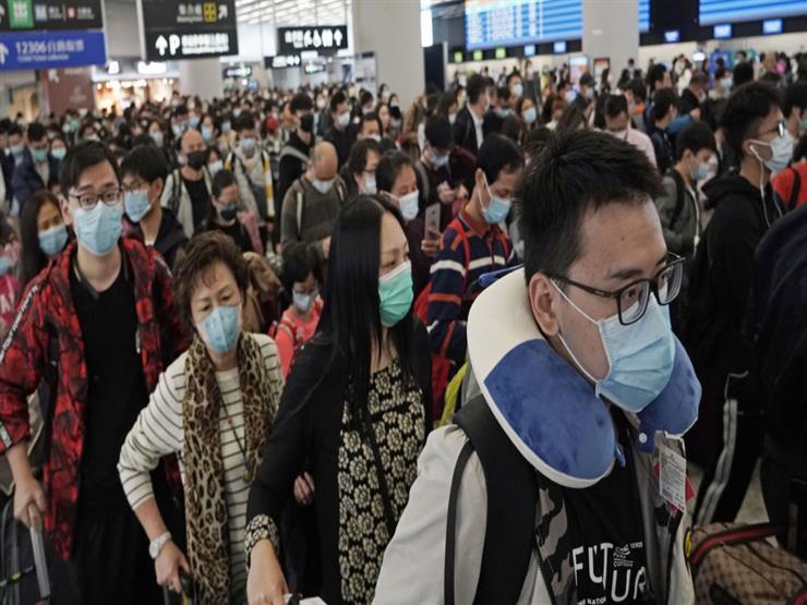 كوريا الجنوبية تسجل 39 إصابة جديدة بفيروس كورونا
