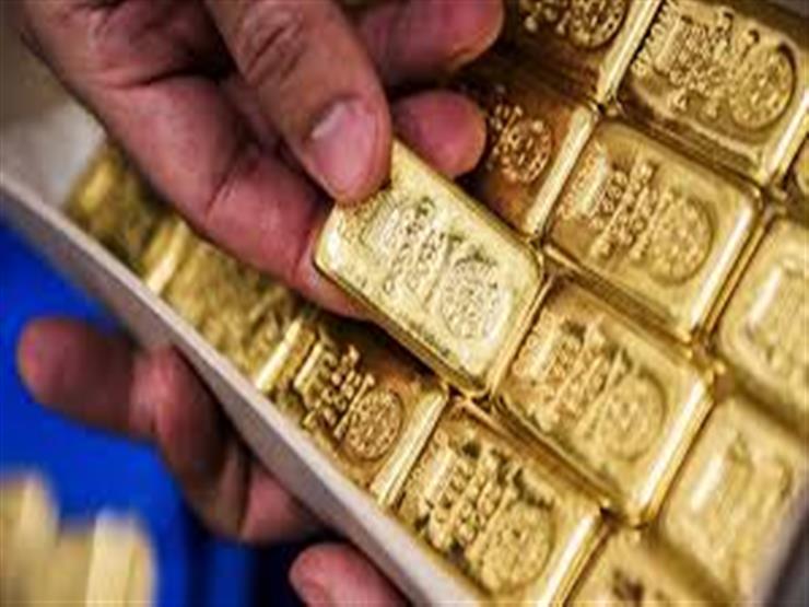 أسعار الذهب العالمية تهوي بنحو 3% مع نهاية تعاملات الأسبوع