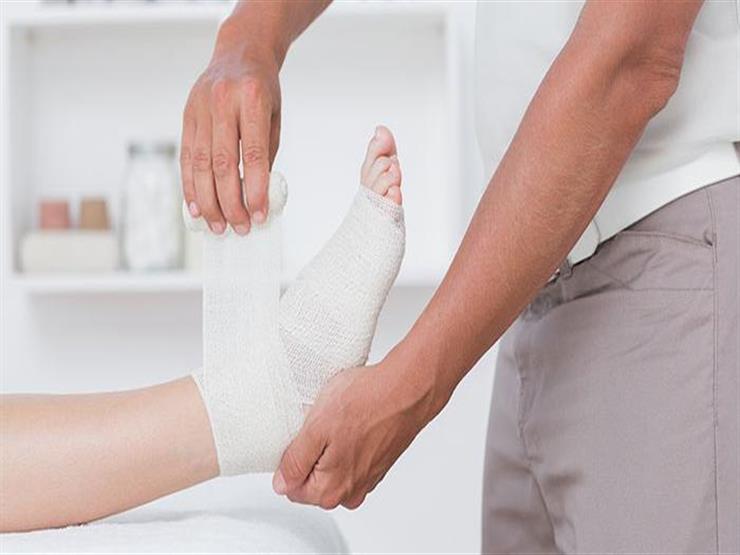 ما أسباب تباطؤ شفاء الجروح؟