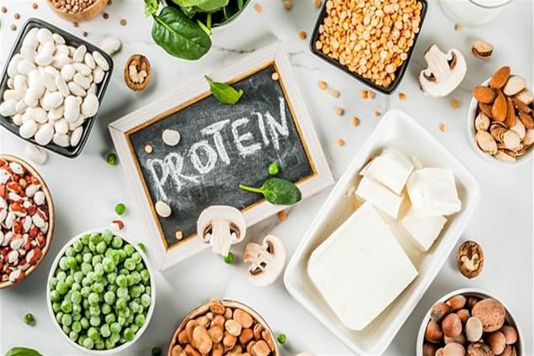 5 أطعمة تحتوي على البروتين أكثر من البيض.. تعرف عليها (صور)