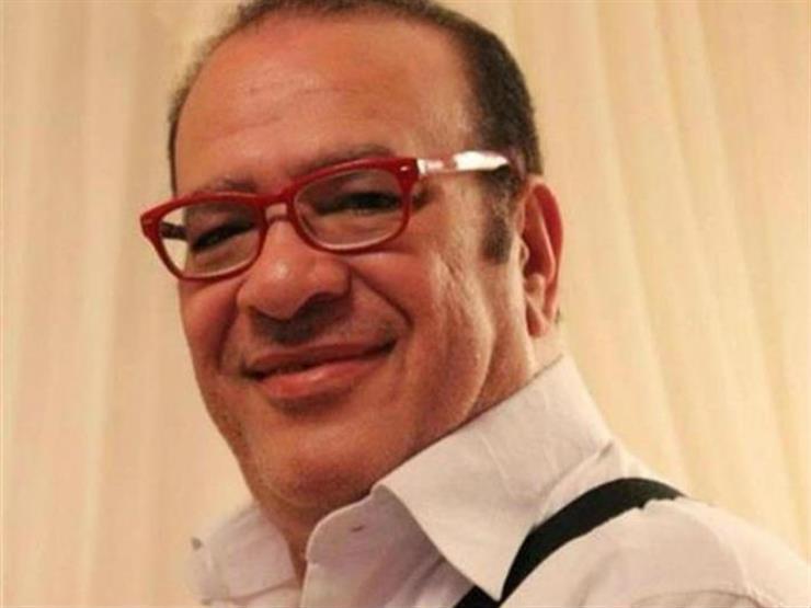 صلاح عبدالله يحتفل بذكرى ثورة 30 يونيو .. بهذه الطريقة