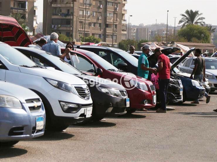 مدير سوق الجمعة يكشف عن السيارات المستعملة الأكثر مبيعًا في مارس