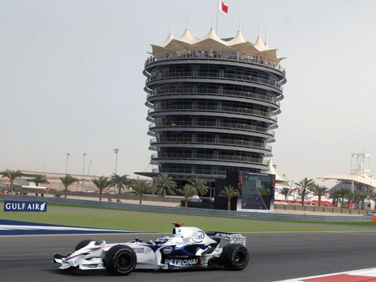 رسميًا.. بطولة العالم لسباقات فورمولا-1 بالبحرين دون جماهير بسبب كورونا