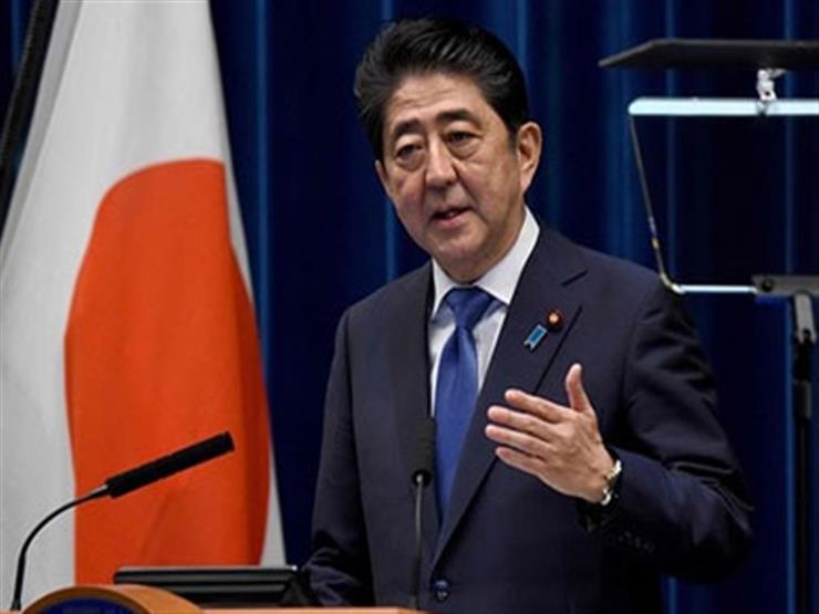 رئيس وزراء اليابان يتعهد بتقديم قروض بلا فوائد للشركات المتضررة من كورونا
