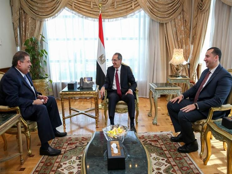 تعيين حسام الجمل رئيسا تنفيذيا للجهاز القومي لتنظيم الاتصالات