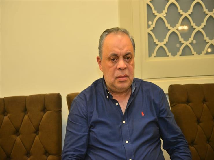 نقيب الممثلين يصدر بيانا بشأن أزمة غادة عبدالرازق وطارق الشن   مصراوى