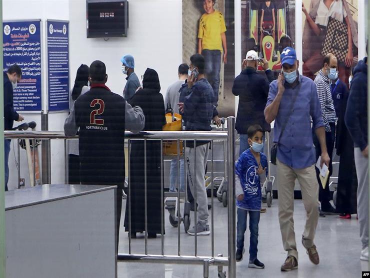 """الكويت: إبعاد 31 وافدا بسبب تدخينهم """"الشيشة"""" ومخالفة اجراءات مواجهة """"كورونا"""""""