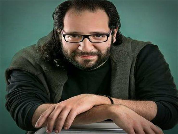 أحمد أمين ممثل الحملة الدعائية لوزارة الصحة للتوعية بكورونا لأطفال المدارس
