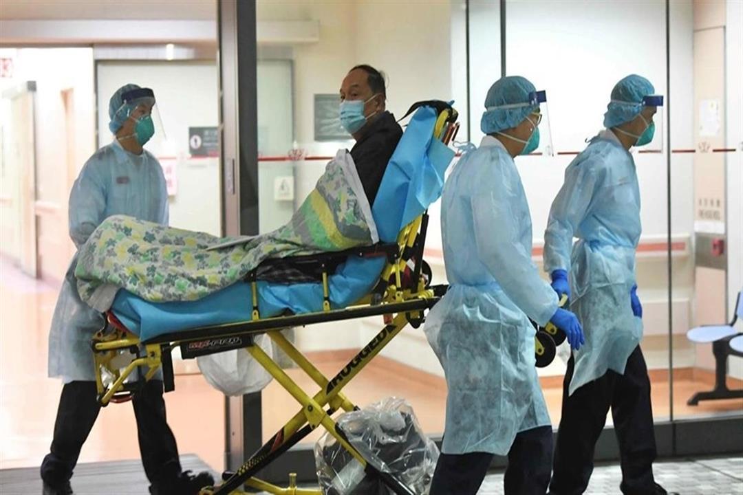 تسجيل 36 إصابة جديدة بفيروس كورونا و7 وفيات بالصين