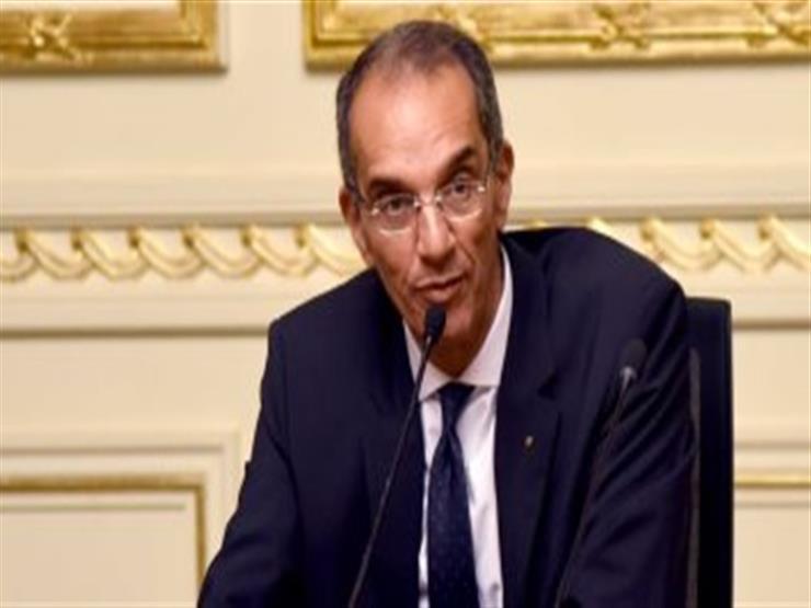 وزير الاتصالات يكشف أسباب بطء الإنترنت خلال هذه الفترة