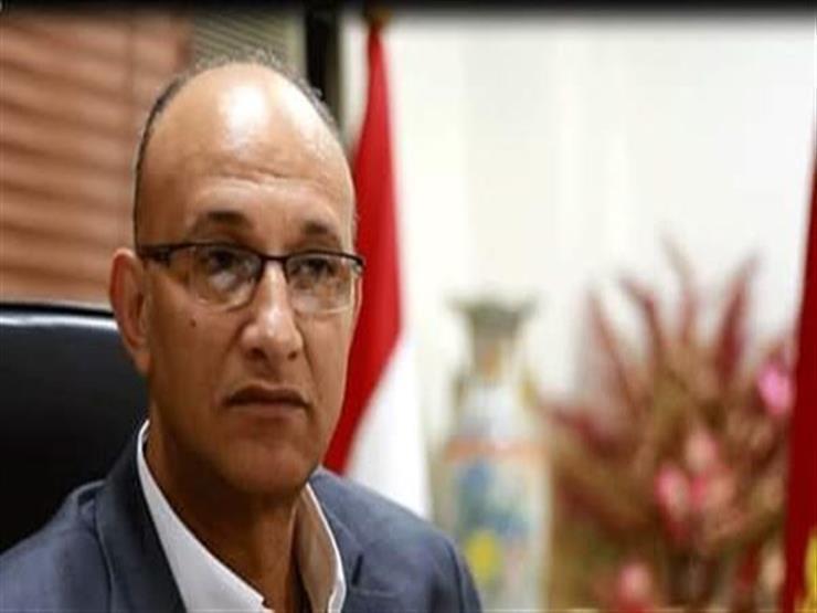 """""""صحة بورسعيد"""": عامل """"بلاعيم"""" مات بأزمة قلبية ولا توجد إصابات بكورونا في الموقع"""