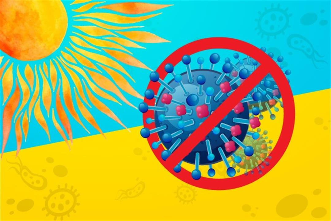 تنهي الأزمة أم تؤججها؟.. إليك تأثير حرارة الصيف على فيروس كورونا