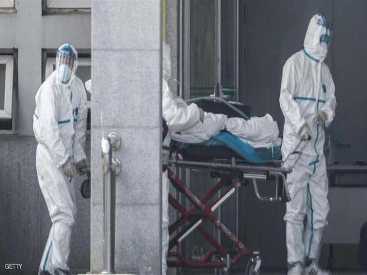 المكسيك تعلن ارتفاع عدد المصابين بكورونا إلى 1215