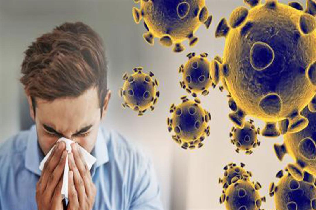 هل ينتقل فيروس كورونا عن طريق الكلام والتنفس؟