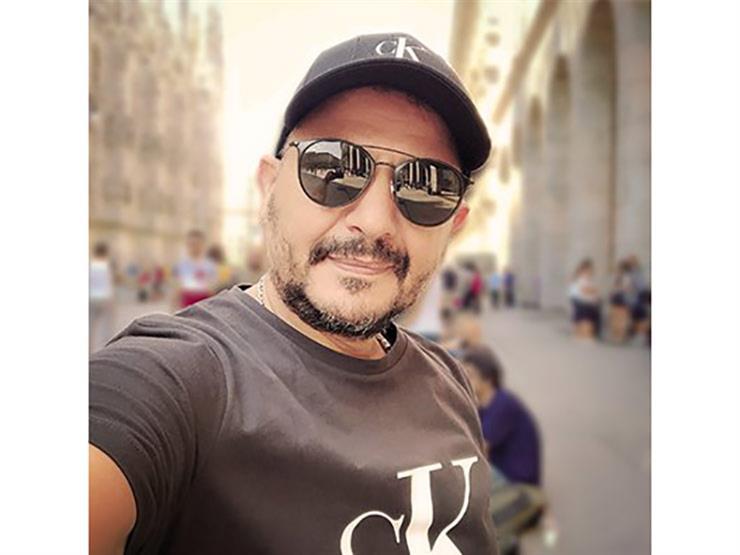 """وليد سعد يستعد لطرح """"ماتغيبش ثواني"""" في عيد الفطر"""