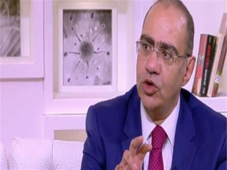 رئيس لجنة مكافحة كورونا يكشف الفرق بين حالات الاشتباه والإصابة (فيديو)