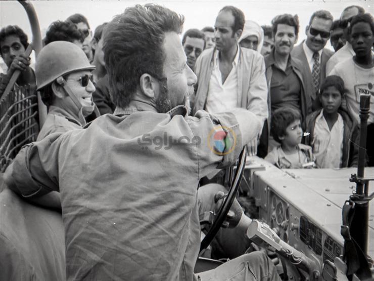 صورة وحكاية (1)- خروج آخر جندي إسرائيلي من رفح