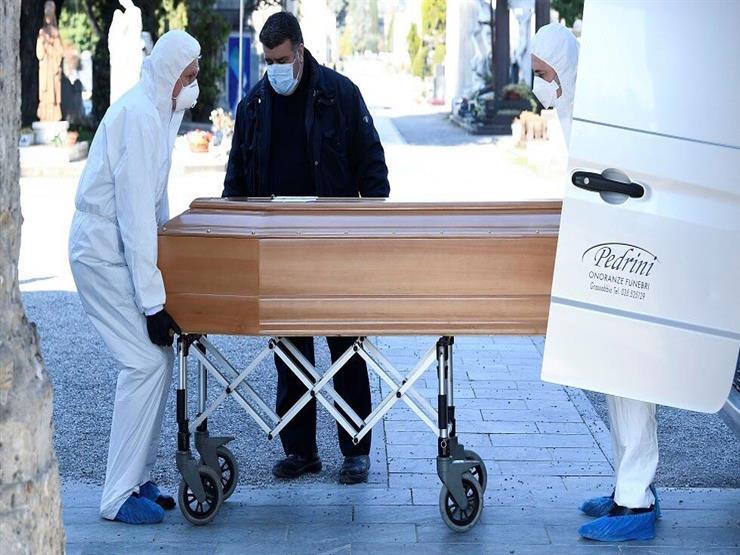تشريح جثث متوفين بفيروس كورونا تكشف مفاجآت جديدة