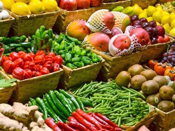 فلفل وبطاطا وجوافة.. الصحة تحدد أبرز الخضروات والفواكه المقوية للمناعة