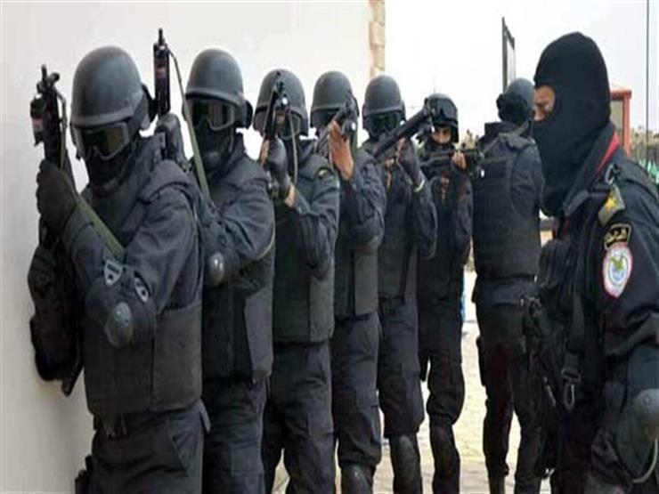 خبير عسكري: مواجهة الإرهاب خلقت جيشًا قويًا في وزارة الداخلية
