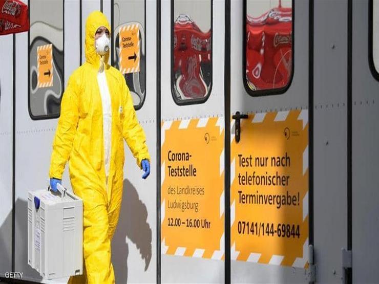 ألمانيا تستعد لإغلاق جزئي لمواجهة تفشي فيروس كورونا