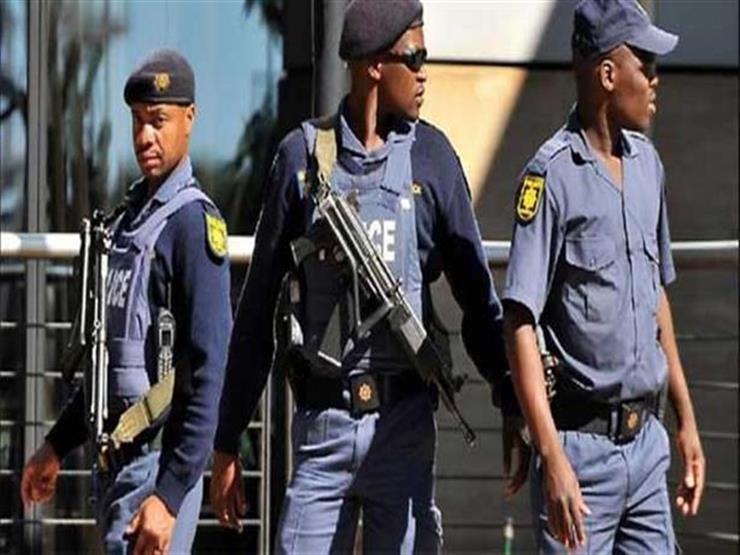جنوب أفريقيا: مقتل 5 أشخاص برصاص مسلحين يحتجزون رهائن في كنيسة بجوهانسبرج