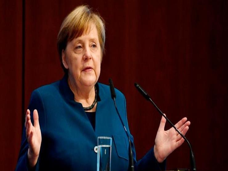 ميركل: حكم المحكمة الدستورية أوضح حدود البنك المركزي الأوروبي