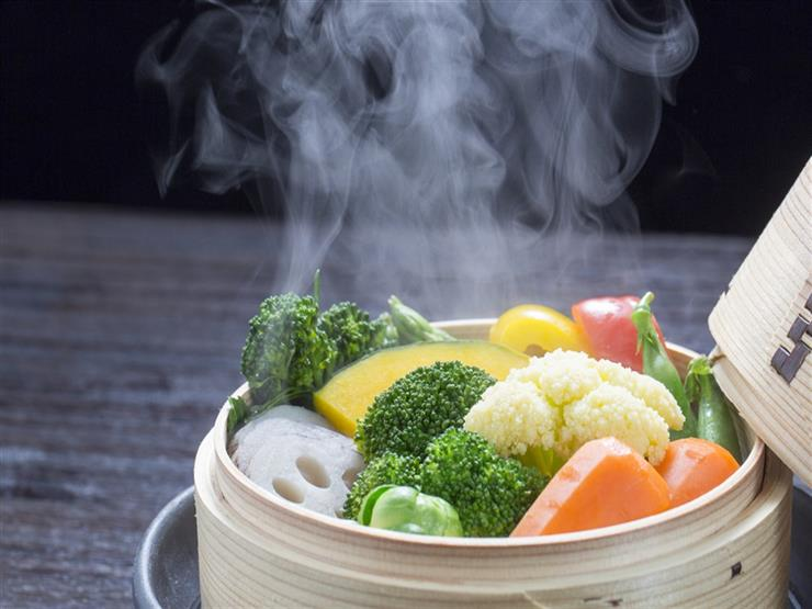فوائد لا تتوقعها للطهي بالبخار.. منها الحفاظ على الفيتامينات والمعادن