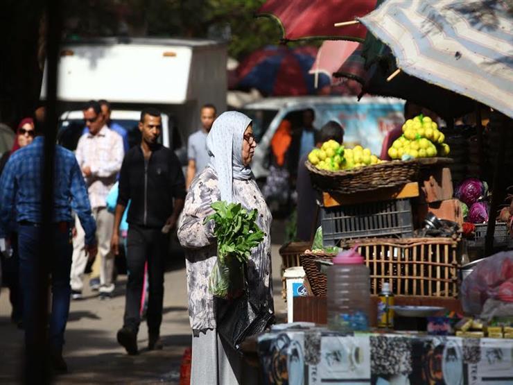 انخفاض البصل.. تعرف على أسعار الخضر والفاكهة اليوم