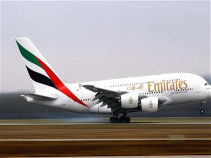طيران الإمارات  تعلن تسيير 4 رحلات من دبي إلى القاهرة   مصراوى