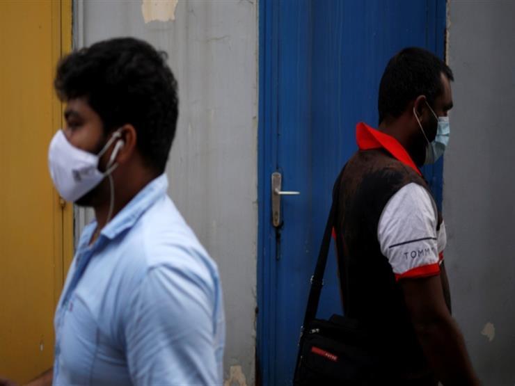 الهند تسجل 92 ألفا و605 حالات إصابة جديدة بكورونا