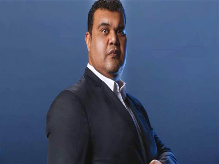 """أحمد فتحي يكشف تفاصيل دوره في """"عفريت في إجازة"""""""