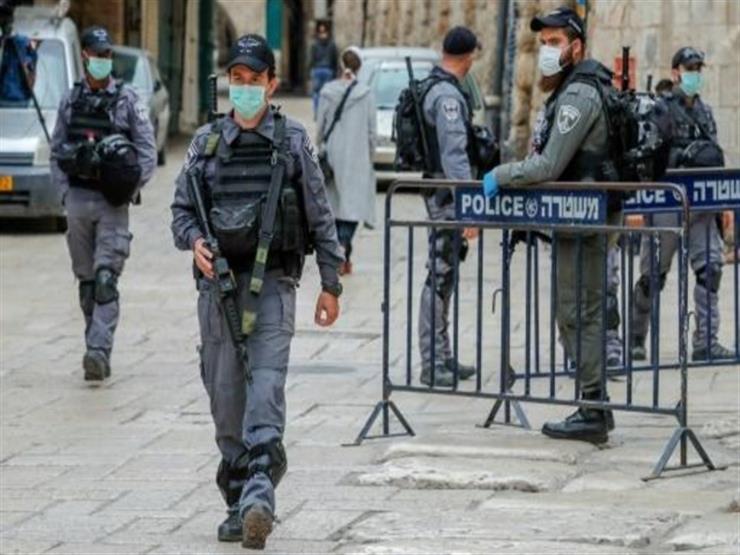 الاحتلال الإسرائيلي يعتقل 20 فلسطينيا من الضفة الغربية بينهم امرأة