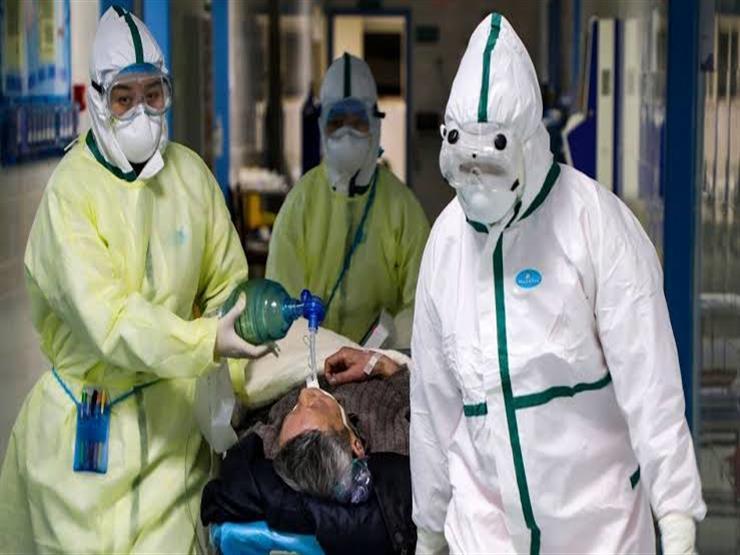فرنسا تسجل 544 وفاة جديدة بكورونا   مصراوى