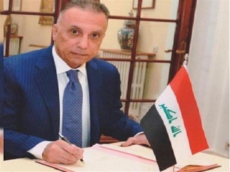 رئيس الوزراء العراقي المكلف يتعهد بملاحقة عناصر داعش شمالي بغداد