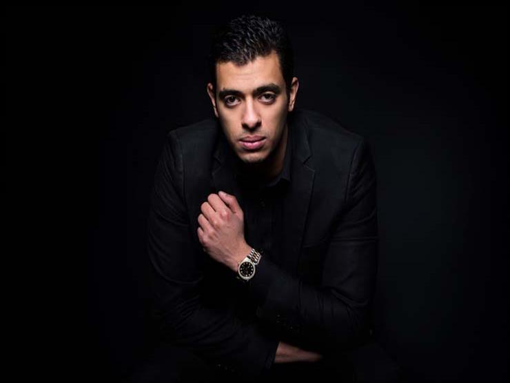 محمد يسري: شرف لأي ممثل يشتغل مع العظيم يحيى الفخراني