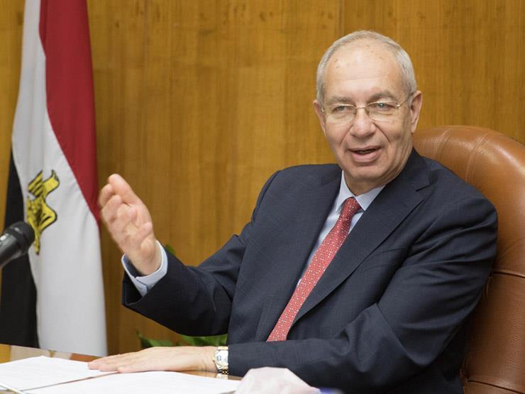"""""""فرص غير مسبوقة""""..رئيس اقتصادية قناة السويس: خطط استراتيجية لجذب مزيد من الصناعات"""