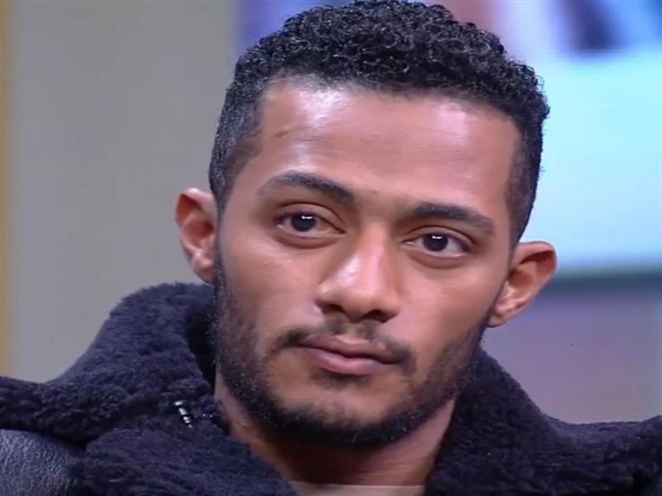 """محمد رمضان لـ""""عمر الشريف"""": """"أهديك كل نجاح حققته وسأحققه"""""""