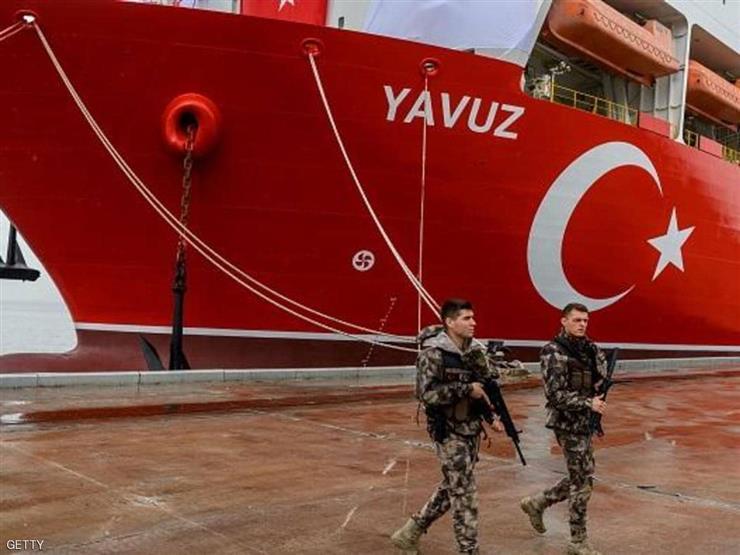 وزراء خارجية اليونان وقبرص وإسرائيل يستنكرون التصرفات الاستفزازية التركية