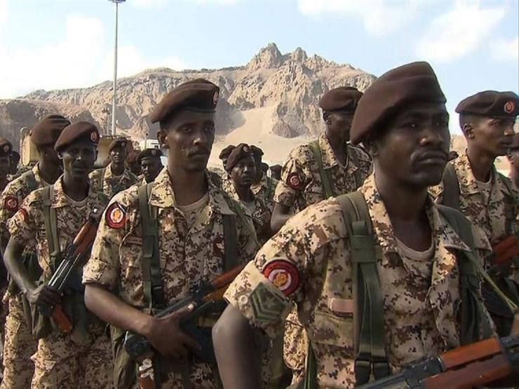 الجيش السوداني يعلن مقتل أحد ضباطه في اشتباكات مع جماعات مسلحة إثيوبية