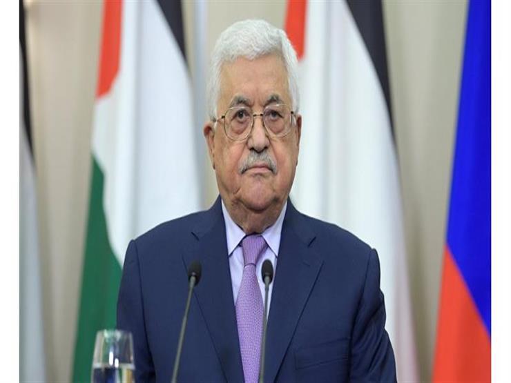 عباس: كل الاتفاقات مع إسرائيل وأمريكا لاغية إذا ضم الاحتلال الضفة