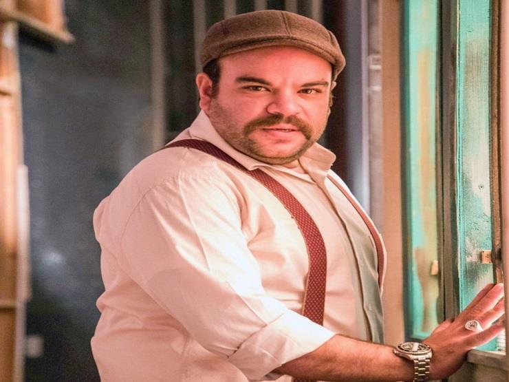 محمد عبد الرحمن يستعيد ذكرياته مع الفنانة رجاء الجداوي