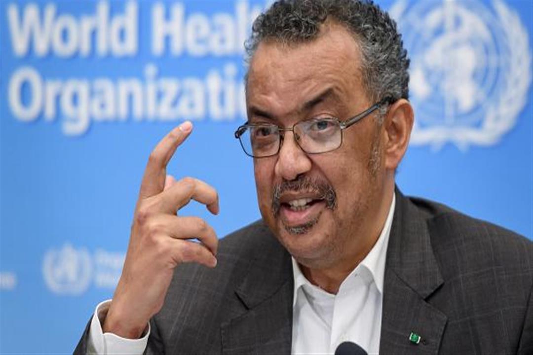 """الصحة العالمية: فيروس كورونا قد لا يختفي أبدًا ومسار تفشيه """"في أيدينا"""""""