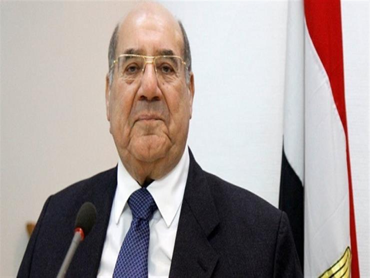 رسميا.. المستشار عبدالوهاب عبدالرازق رئيسا لمجلس الشيوخ