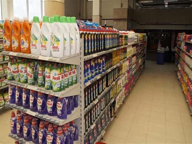 توفير حصص إضافية للسلع والمواد الغذائية في شمال سيناء خلال العيد