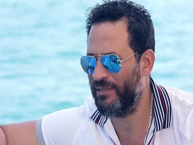 """ماجد المصري لـ """"مصراوي"""": لن أقدم برامج مقالب وتصوير """"الوجه الآخر"""" خلال أيام"""
